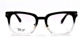 Очки для компьютера черного цвета