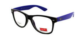 Очки для компьютера Ray Ban синего цвета