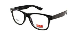 Очки для компьютера Ray Ban черного цвета