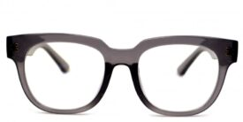 Компьютерные очки серого цвета